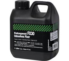 Fotospeed FX30 Odourless fixer 1L